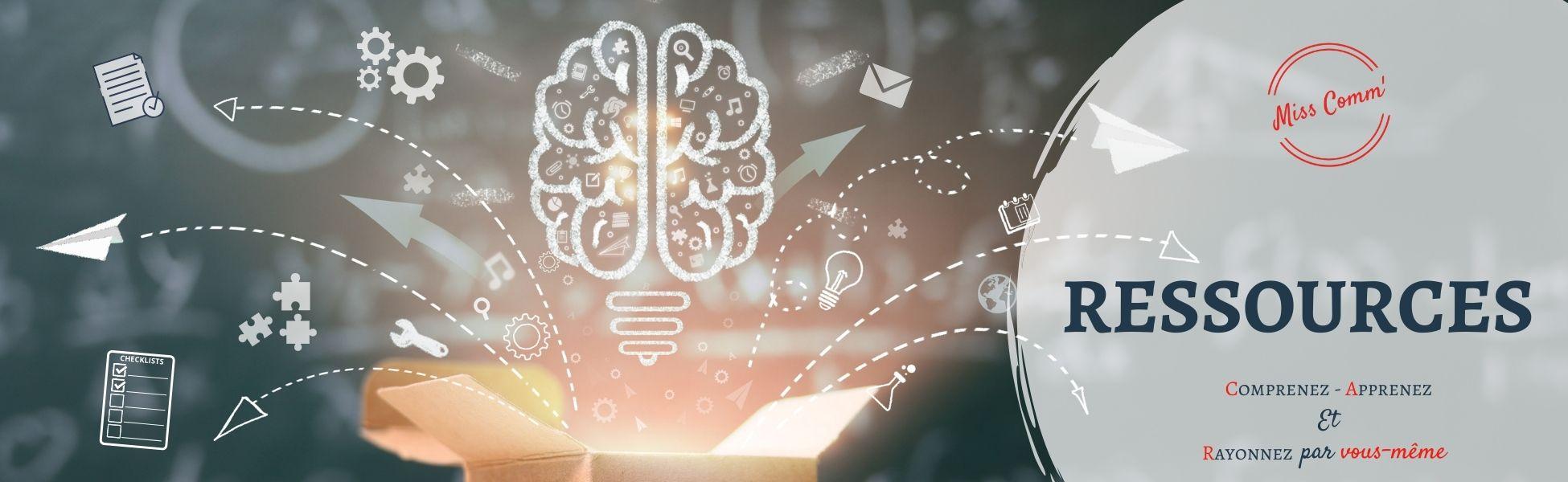 Des ressources gratuites - pour entrepreneurs, TPE & PME en communication marketing